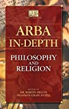 img - for ARBA In-depth: Philosophy and Religion (2004-02-28) book / textbook / text book