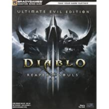 Diablo III: Reaper of Souls Ultimate Evil Edition Signature Series Strategy Guide by BradyGames (19-Aug-2014) Paperback