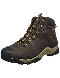 KEEN Men's Gypsum II Mid WP Hiking Boots