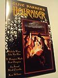 Clive Barker's Hellraiser: Book 4