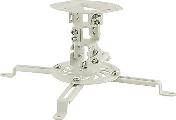 Amazon.com: mount-it. techo Soporte para Proyector Soporte ...