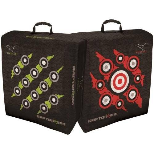 rinehart target bag - 4