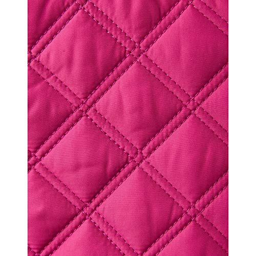 Z Deep Minx Lightweight Ladies Womens Joules Pink Fuschia Warm Quilted Gilet Bodywarmer zaE7xwZ