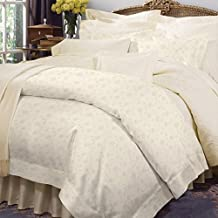 Sferra Giza 45 Jacquard by Sferra - King Pillowsham 21x36 (White)