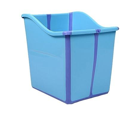 Vasca Da Bagno Pieghevole : Vasca da bagno gonfiabile protezione ambientale in plastica