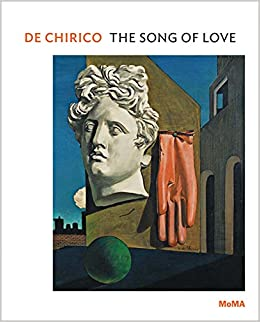 de chirico the song of love 1 on one