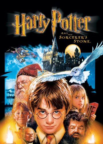 Amazing Instant Video Bargain Alert: All The Original Harry Potter Movies, $5 Each!