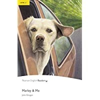 Marley and Me (Penguin Readers, Level 2)