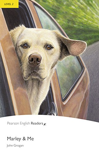 Marley and Me, Level 2, Pearson English Readers (2nd Edition) (Penguin Readers: Level 2)