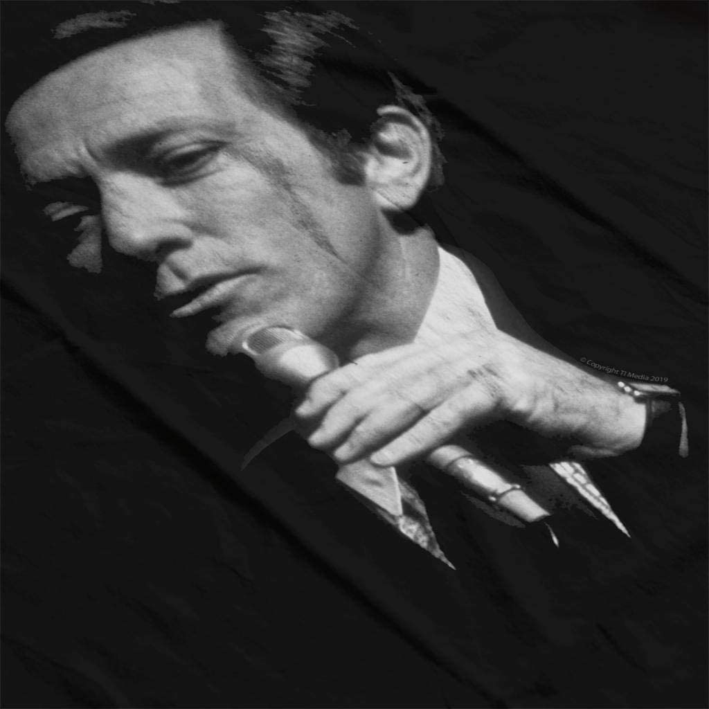 TV Times Singer Andy Williams 1971 Kids T-Shirt