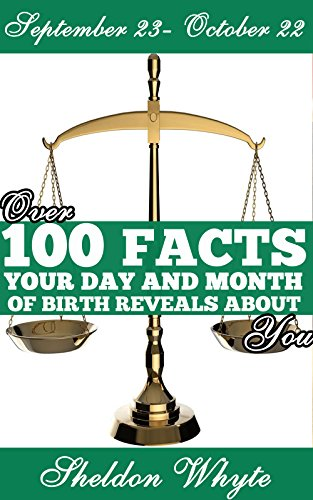 Over 100 Facts Your Day and Month of Birth Reveals About You