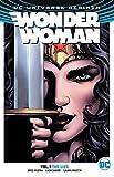Wonder Woman Vol. 1: The Lies (Rebirth) (Wonder Woman DC Universe Rebirth)