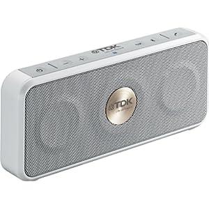 TDK LoR Bluetoothワイヤレススピーカー 防塵・防滴 NFC対応 TREKシリーズ A26