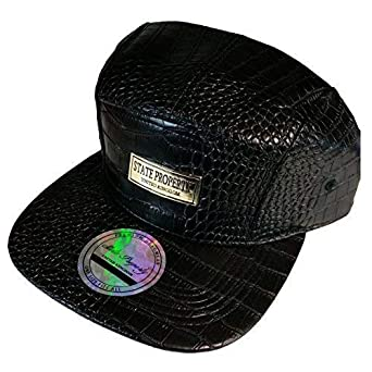 c8fd7779c33716 State Property Full Faux Leather Strap Back Caps, Mens & Ladies Fresh  Snapback Hip Hop