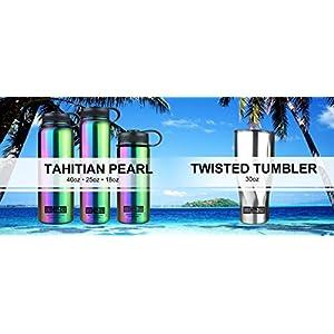 808 HI-DR8 (Tahitian Pearl, 30 oz)