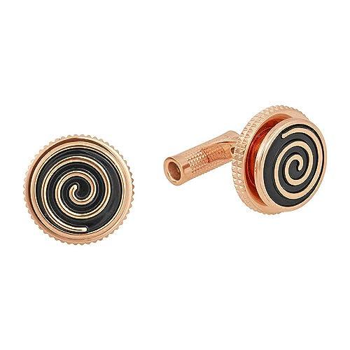 Amazon.com: Montblanc 114780 Jazz Gemelos: MontBlanc: Jewelry