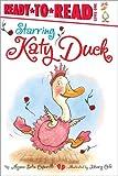 Starring Katy Duck, Alyssa Satin Capucilli, 1442419741