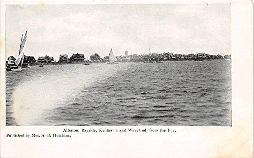 Nantucket Bay - 4