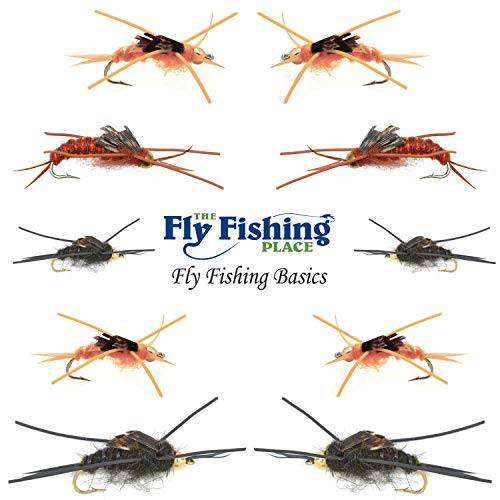 The Fly Fishing Place Basics Collection - Kaufmann
