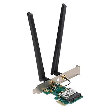 Tarjeta de Red PCI-E, para Broadcom BCM943228HM4L DW1540 ...