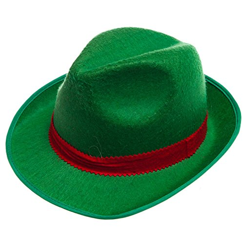 Christmas Carolers Hat (Christmas Caroler Hat)