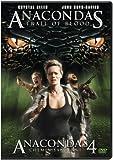Anaconda 4 Anacondas Trail Of Blood (2009) Crystal Allen; Calin Stanciu