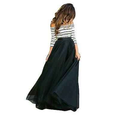 Amazon damen lange kleider