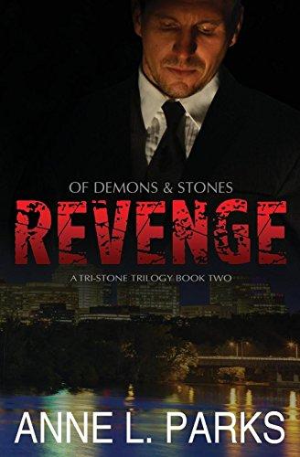 Revenge: Of Demons & Stones (Tri-Stone Trilogy)