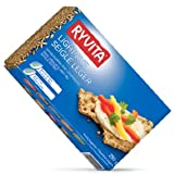 RYVITA Light Rye Crisp Bread 250g