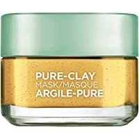 deals on L'Oreal Pure-Clay Mask Sample
