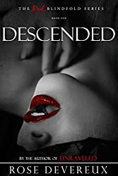 Descended (The Red Blindfold Book 1)