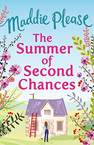 The Summer of Second Chances: The laugh-out-loud romantic comedy cover