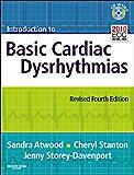 img - for Introduction To Basic Cardiac Dysrhythmias book / textbook / text book