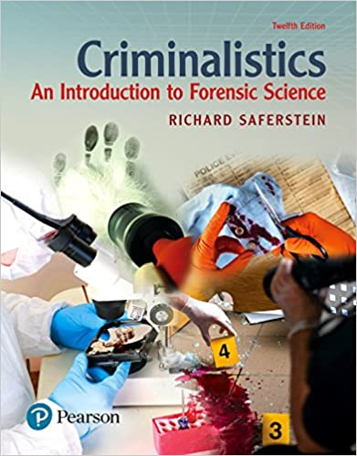 Criminalistics an introduction to forensic science kindle edition criminalistics an introduction to forensic science kindle edition by richard saferstein politics social sciences kindle ebooks amazon fandeluxe Image collections