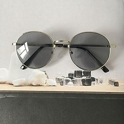 LXKMTYJ Visage rond minimaliste personnalisé fashion lunettes couleur  sauvage rétro puce big box lunettes ... 5e2a4e467bd4