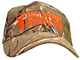 Best Buckin' Grandpa Hat Deer Hunting Embroidered Cap Gift Grandpa Dad Realtree