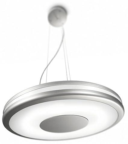 Philips 403424816 Ecomoods - Lámpara de techo de bajo consumo