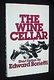 The Wine Cellar, Edward Bonetti, 0670772100