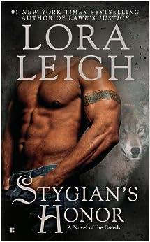Stygian's Honor (Berkley Book)
