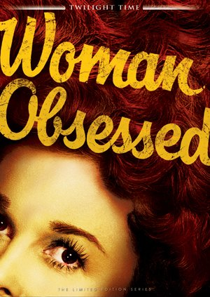 Hayward Screen - Woman Obsessed