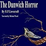 The Dunwich Horror: HCR104fm Edition | H.P. Lovecraft