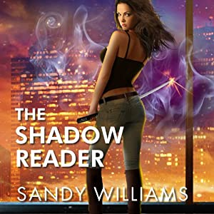 The Shadow Reader Audiobook
