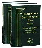 Employment Discrimination Law, Fifth Edition (2-Volume Set)