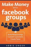 Is it game over for social media marketing? NO!Sure the rules are changing, but social media is still the best way to connect with customers. Abbie used a Facebook group to start and grow her business. With almost 10,000 members, she has been...