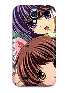 LALVMon13165AORrz ThompsonFord Clannad Feeling Galaxy S4 On Your Style Birthday Gift Cover Case