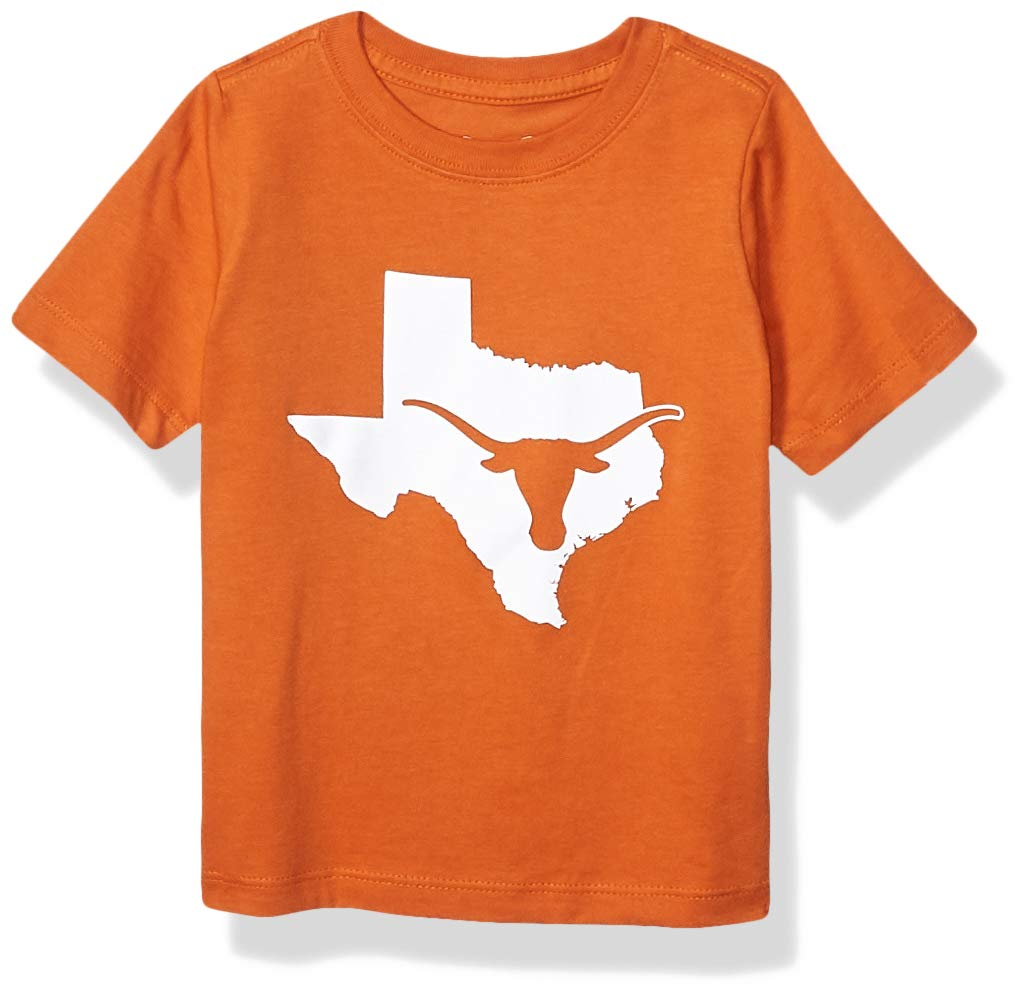 University of Texas Authentic Apparel Girls Ut200t