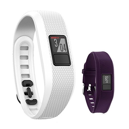 Garmin Vivofit Activity Tracker Fitness