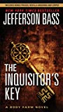 Download The Inquisitor's Key: A Body Farm Novel in PDF ePUB Free Online