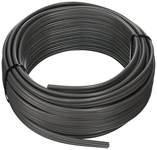 Southwire 13059122 50' 10-3 Gray Solid CU UF-B W/G Cable (10 3 Wire With Ground)