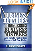 Business Blunders!